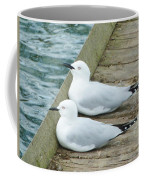 Your Turn To Test The Water Coffee Mug