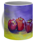 Yummy Apples Coffee Mug