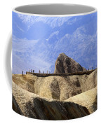 Zabriske Point Coffee Mug