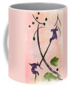 Zen Study 01 Coffee Mug