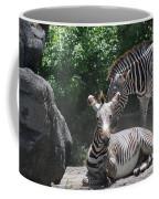 Zerbas Coffee Mug