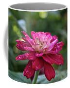 Zinnia Quenched Coffee Mug