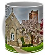 Zion Lutheran Church Coffee Mug