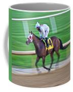 Zip Coffee Mug