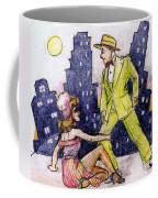 Zoot Suit Coffee Mug