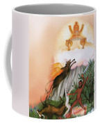 Zoroastrian Coffee Mug