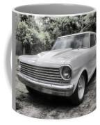 1963 Chevy Nova II Coffee Mug