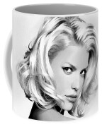 # 3 Jessica Simpson Portrait Coffee Mug