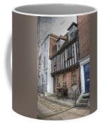 9 Church Square Coffee Mug