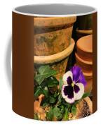 A Thought Coffee Mug
