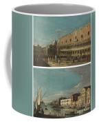 Active Venice Circa  Coffee Mug