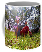 Dramatic View Point-1 Coffee Mug