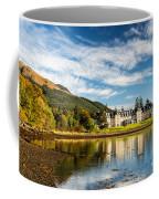 Ardgartan On The Banks Of Loch Long Coffee Mug