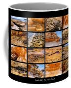 ' Australia Rocks ' - Maria Island - Tasmania Coffee Mug