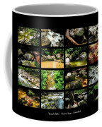 ' Australia Rocks ' Mossman Gorge - North Queensland Coffee Mug