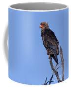 Bataleur Eagle Viewpoint Coffee Mug