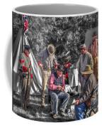 Battle Of Honey Springs V1 Coffee Mug