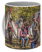 Battle Of Honey Springs V2 Coffee Mug