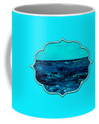 Body Of Water Coffee Mug