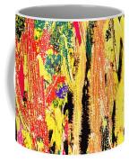 Bridgestone Cacti Coffee Mug