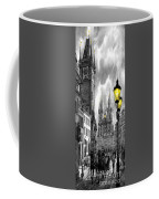 Bw Prague Old Town Squere Coffee Mug