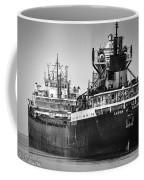 Cason J. Callaway Coffee Mug
