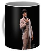Comedian D.l. Hughley Coffee Mug