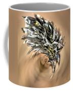 Cottongrass Coffee Mug