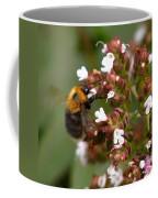 Cuckoo Bumblebee Coffee Mug