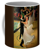 Dance Contest Nr 08 Coffee Mug