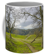 East Ridge Trail Spring Coffee Mug