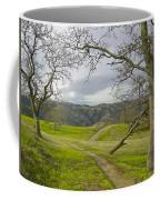 East Ridge Trail Spring Coffee Mug