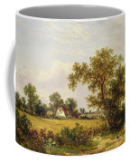 Essex Landscape  Coffee Mug