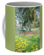 Eucalyptus Coffee Mug