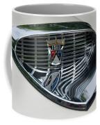Ford Chrome 13124 Coffee Mug