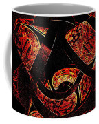 Galactic Flow Coffee Mug