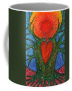 Greeting Of Joy Coffee Mug
