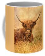 Happy Highlander Coffee Mug