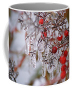 Holiday Ice Coffee Mug