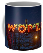 Holiday World 4 Coffee Mug