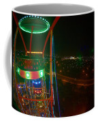 Holiday World 5 Coffee Mug