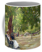 Hyde Park - London Coffee Mug