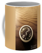 In Waves Of Lost Time Coffee Mug