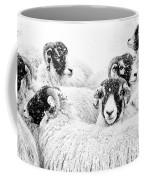 In Winters Grip Coffee Mug
