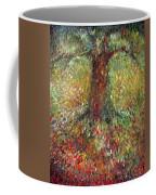 Invisible Tree Coffee Mug