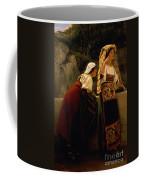 Italian Women From Abruzzo  Coffee Mug