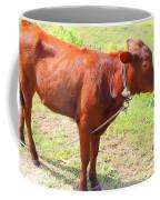 Jamaican Cow Coffee Mug