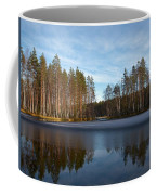 Liesilampi 5 Coffee Mug