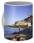 Lifeguard On Duty Coffee Mug