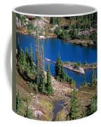 Lila Lake Coffee Mug